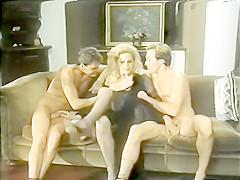Le tre porcelline con Karin Schubert