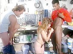 Oiling Up The Mechanics' Tools