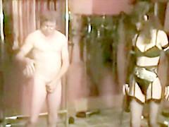 The Vintage days of BDSM