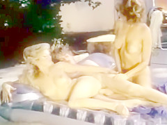 Ginger 1, Great 3 some scene with Candi Robbins