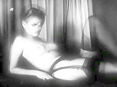 Vintage Strippers / Cocks / SUiT / Robot sweat /