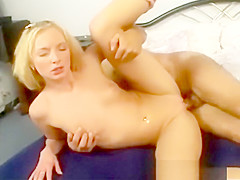young girl with Pink pussy force as Dasoka69 style