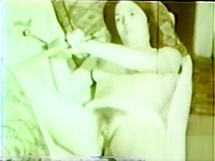 Softcore Nudes 636 1960's - Scene 4
