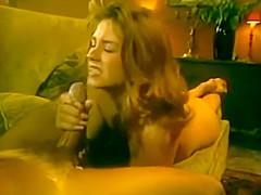 Great Vintage Blowjob and Cumshot Compilation