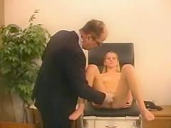 Kayla gyno Exam - Voyeur Vision Classic