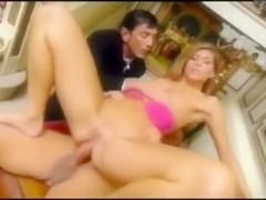 Pink Simone fuck