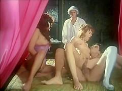 Marquis de Sade [Full Vintage Porn Movie, German Speaking] (1994)