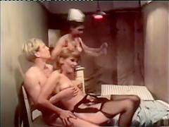 Sanitaetsgefreiter Neumann (1975) Patricia Rhomberg