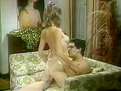 Samurai Retro Sweethearts - Ali Moore - lottery fever clip 1986