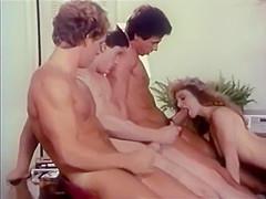 It's My Body [Full Vintage Porn Movie] (1985)