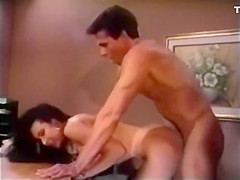 Samurai Retro Sweethearts - Madison Stone - riding peter north