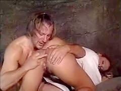 retro movie cuckold scene