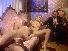 8mm-Angelica Bella threesome