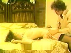 Swedish Erotica 321 - Fly Girl: Brooke West, John Holmes