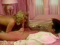 Fabulous sex clip Vintage incredible full version