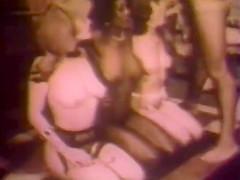 Vintage: C C Swingers Party 1974