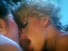 Aroused - 1970's Pron Trailer
