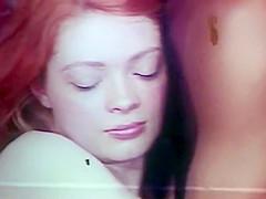 Fabulous porn clip Vintage hottest full version