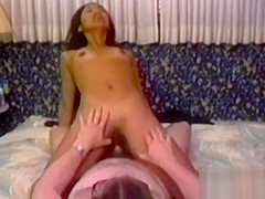 EDPOWERS - 19yo beauty Anisa pounded before facial