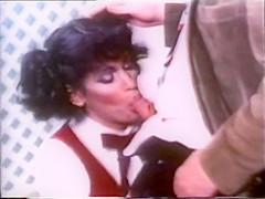 Vanessa Del Rio fucks teacher VHSrip