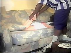 A.N.A Really Ticklish