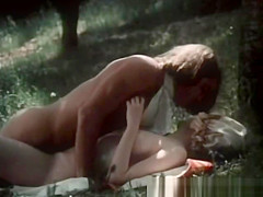 Vintage Sex Fantasy from the Seventies