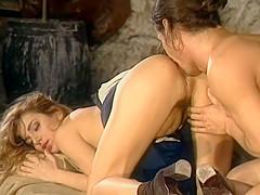 L'Isola del Tesoro e del Piacere.1. Film classico Italiano.