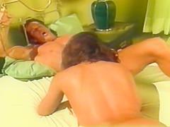 Hardcore scene Analmente Tua (1993) Angelica Bella