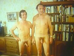 HEISSE LOECHER, GEILE STECHER German Vintage Trailer 1979