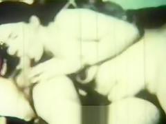 Teen Girls Exchange Fuck Partners (1960s Vintage)