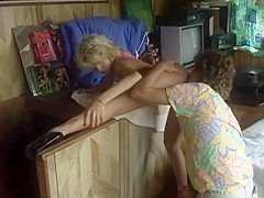 Amazing sex movie Vintage uncut