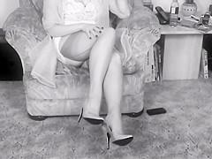 Cindy Sitting