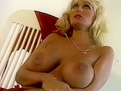 Crystal Gold - Pussyman Auditions #9 (1995)