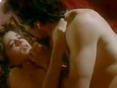 Linda Hamilton Sex Scene Complation