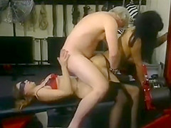 Julia Chanel - The Way of Sex 1990s