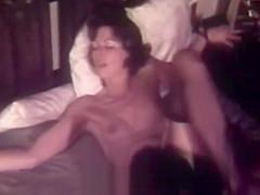 Bondage Fetish Mixed with Spermy Fucking (1960s Vintage)