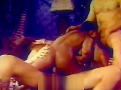 Swingers Have Hot Sexual Life (1970s Vintage)