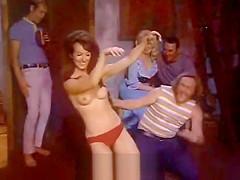 Late Night Topless Ladies Dance (1960s Vintage)