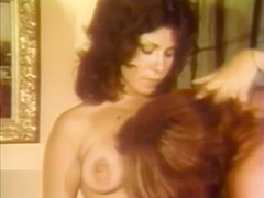 Vintage original porn from 1970