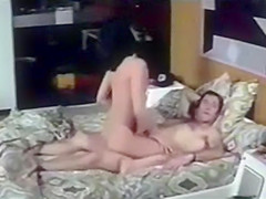 NUDITY IN CLASSIC FRENCH MOVIE CALMOS (1976)