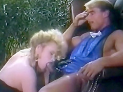 Buffy Davis - Lessons in Lust (Anal)
