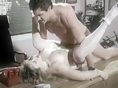 Taija Rae and Eric Edwards