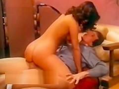 Tom Byron seduced by his teacher