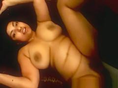 Pregnant cockrider fucked on cam