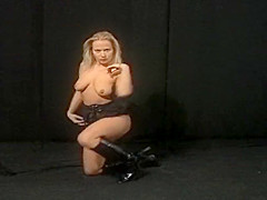 Horny sex movie Solo Female fantastic uncut