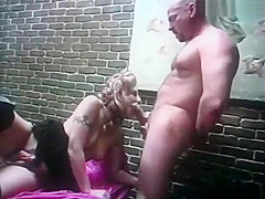 head in the pussy