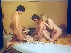 Vintage Orgy 152