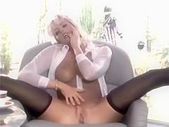 Penthouse Pet Elizabeth Hilden - Uncut Explicit Version
