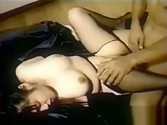 Vintage Japanese Sex Pt 1