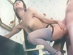 The Best Cumshots of The 70's